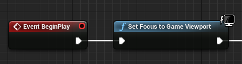 set focus to game viewport function